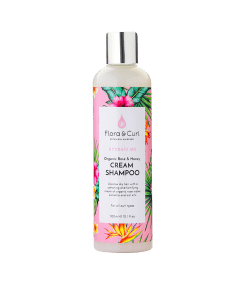 flora-and-curl-cream-shampoo