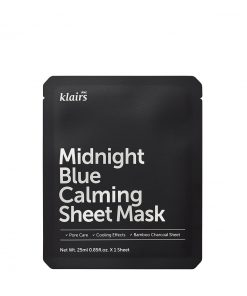PDP_White_Klairs_midnight_blue_calming_mask